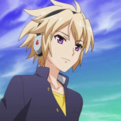 Reinhard Tristan's avatar