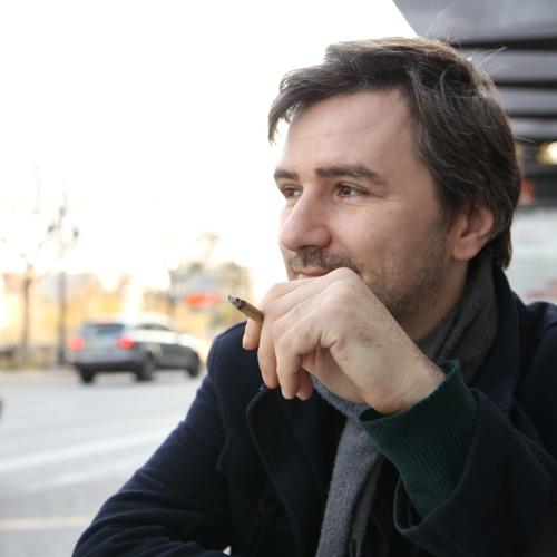 Raúl Moreno Música's avatar