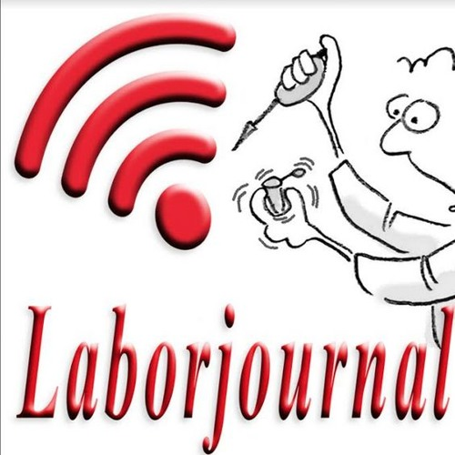 Laborjournal-Podcast's avatar