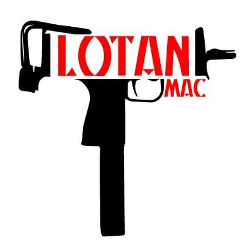 Lotan Mac's avatar
