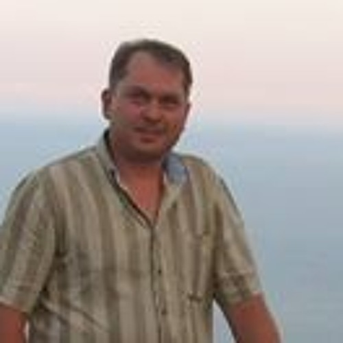 Oleg  Khramov's avatar
