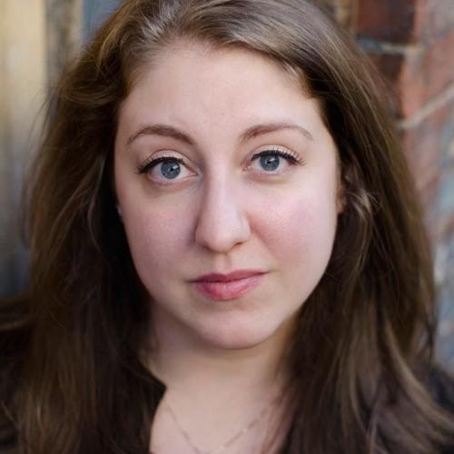 Sara MacKimmie's avatar