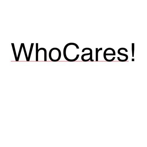 WhoCares!'s avatar