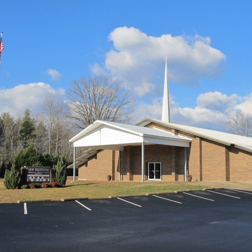 New Beginning Missionary Baptist Church's avatar