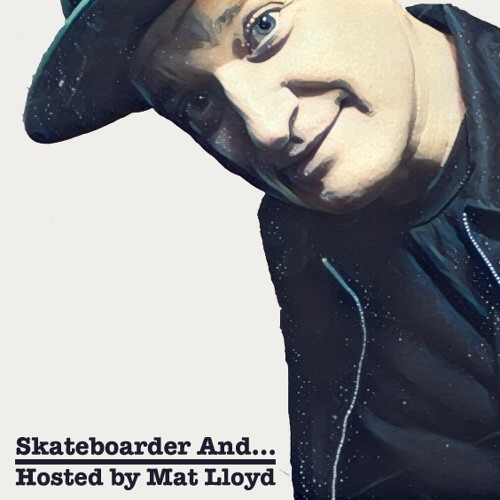 Skateboarder And...'s avatar