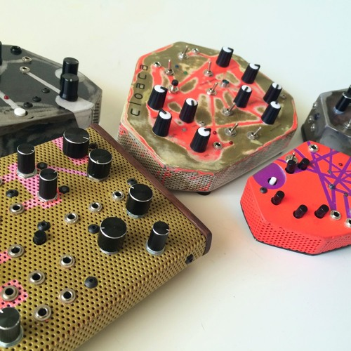 Spatiosonic: hand-made, electronic sound devices's avatar