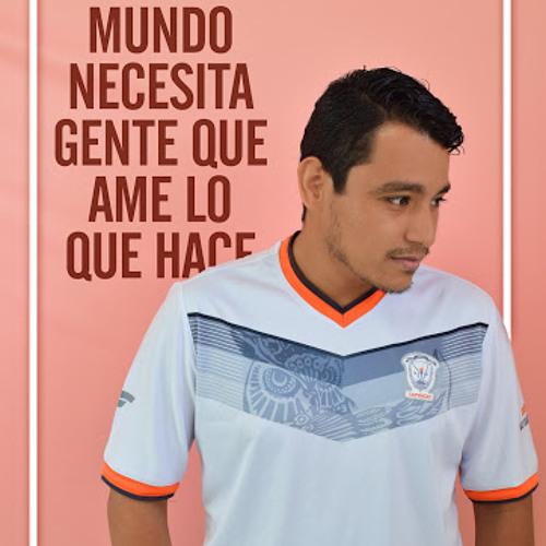 Luis Solorzano's avatar