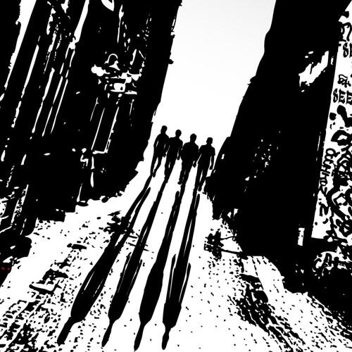 Getaway's avatar