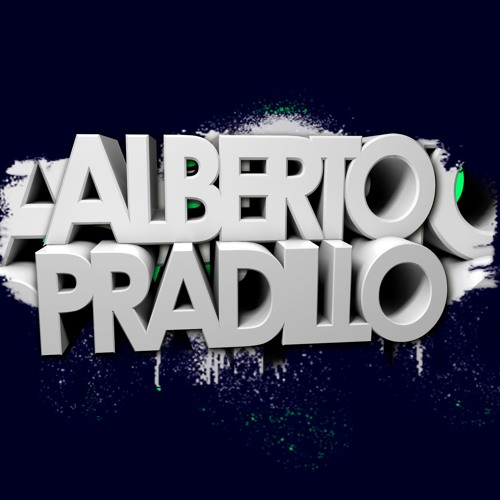 Alberto Pradillo's avatar