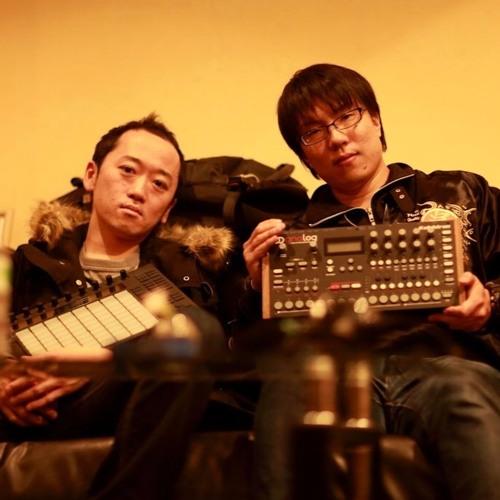 Tokyo Dub Techno Syndicate's avatar