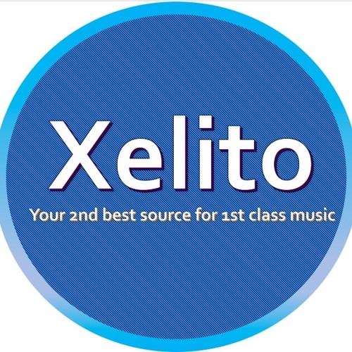 Xelito - Your 2nd best source for 1st class music's avatar