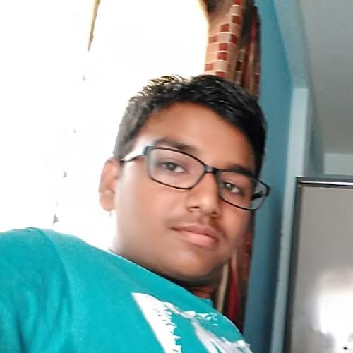 Sushant Chavda's avatar