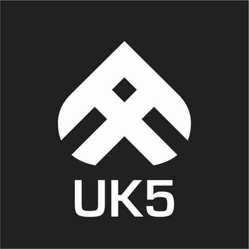 DJ UK5's avatar