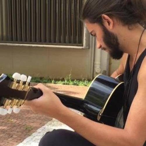 Lucas Pagani's avatar