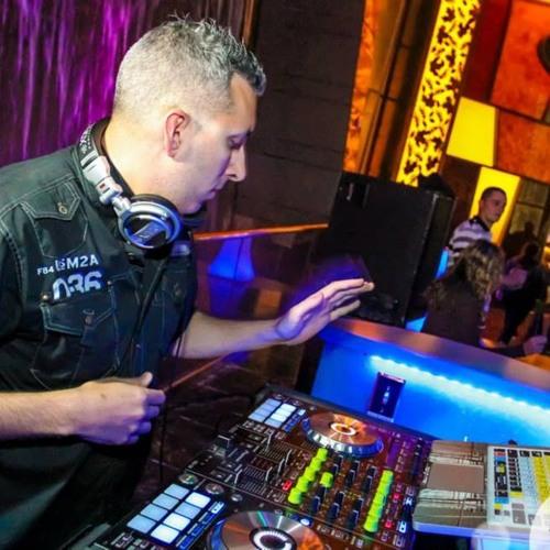 DJ Jay Free's avatar