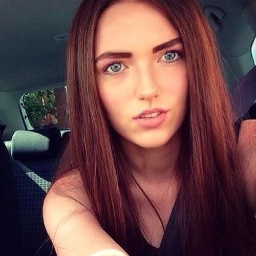 Stacey Raine's avatar