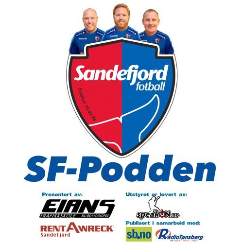 SF-Podden's avatar