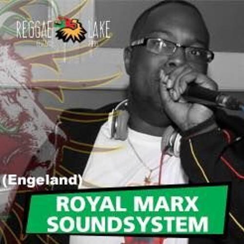 Royal Marx Soundsystem's avatar
