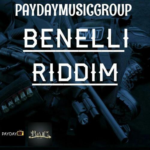 PayDayMusicGroup's avatar