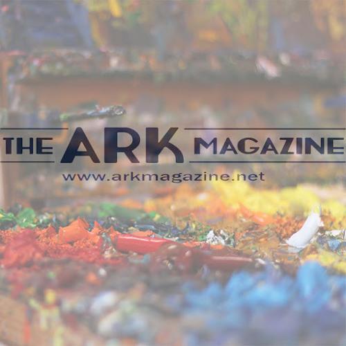 Ark Magazine's avatar