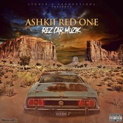 Blaze Dat Dro (feat. Ashkii Red 1) - AZ ICONZ