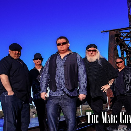 The Marc Chauvette Band's avatar