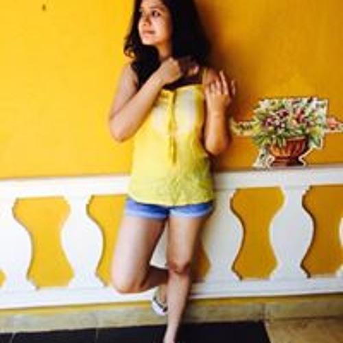 Priyanka Sharma's avatar