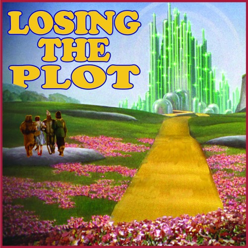Losing The Plot Podcast's avatar