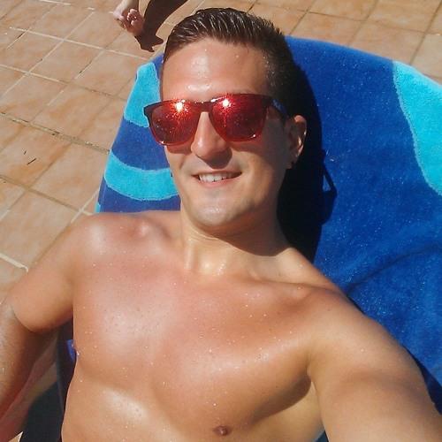 Alex Sánchez Santamaría's avatar