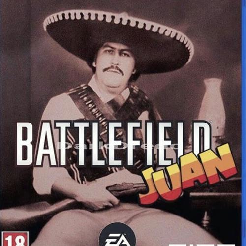 Battlefield Juan's avatar
