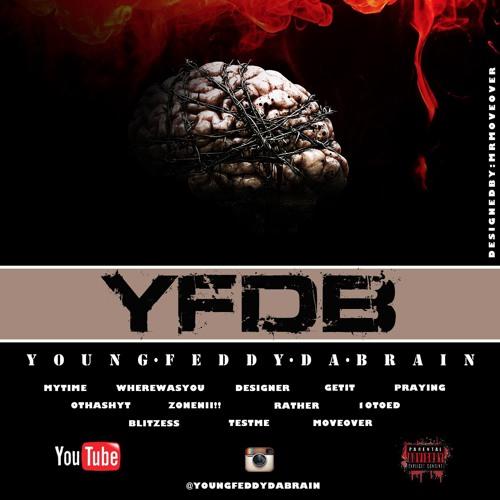 Young Feddy Da Brain (YFDB)'s avatar