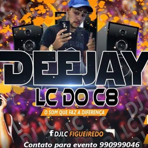 DeeJay Lc Lucas's avatar