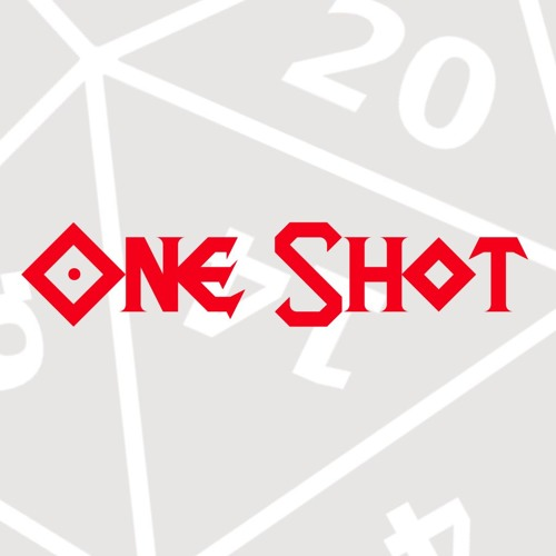 ONE SHOT Podcast's avatar
