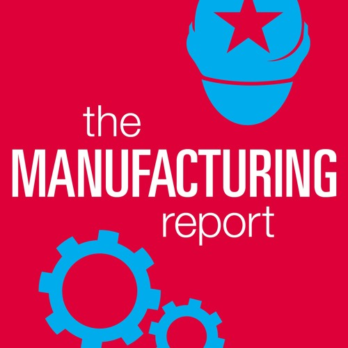 The Manufacturing Report's avatar