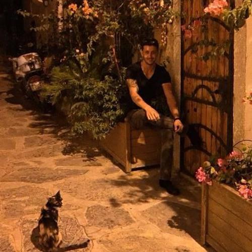Selim Kaymaz's avatar