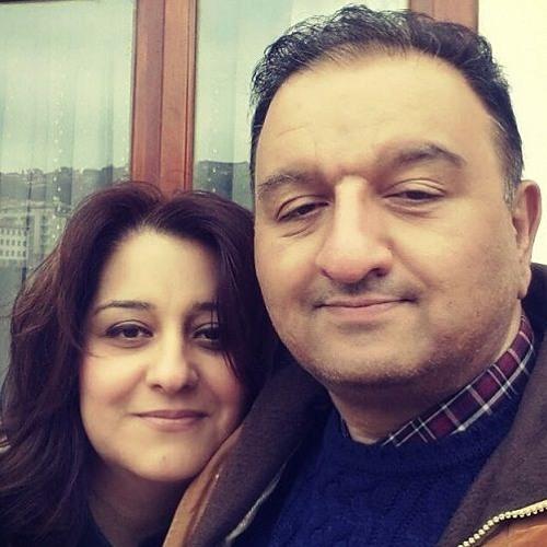 Yasir Karam's avatar