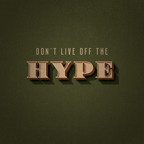 Don't Live Off The Hype's avatar