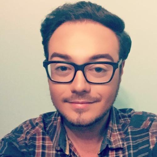 Chris Spencer 23's avatar