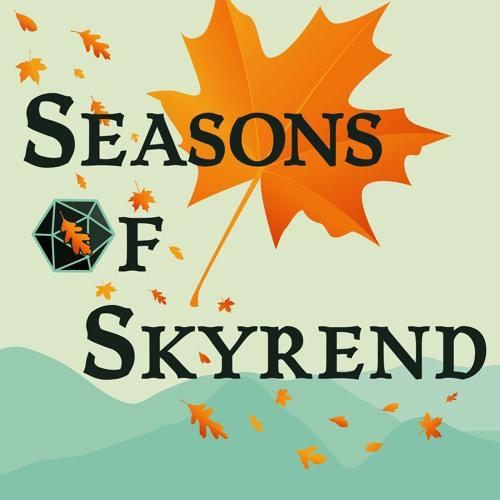 Seasons of Skyrend's avatar