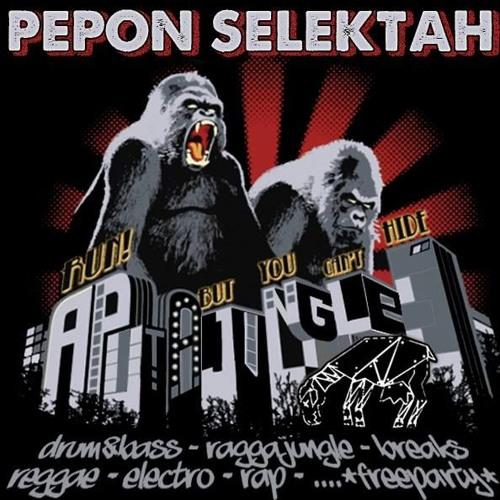 PepoN SelektaH's avatar