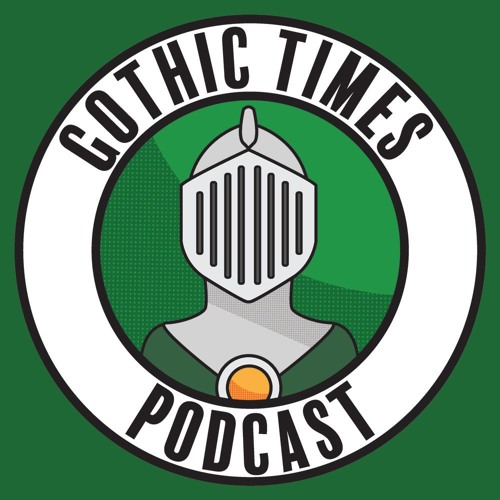 Gothic Times Podcast's avatar