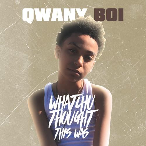 Qwany Boi's avatar