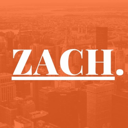 The Zach Halcox Show's avatar