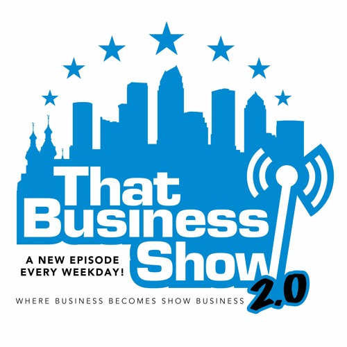That Business Show 2.0's avatar