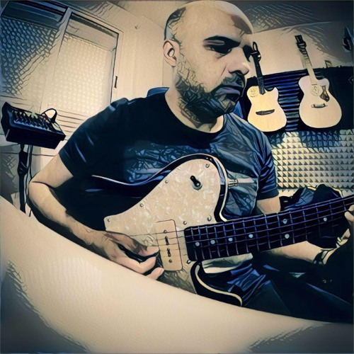 The Recording Room's avatar