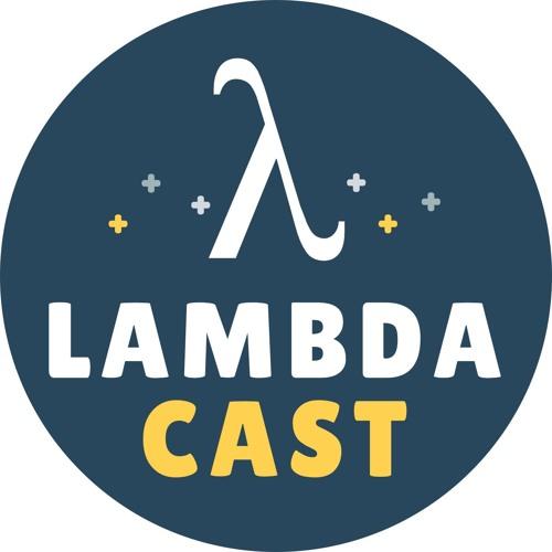 LambdaCast's avatar