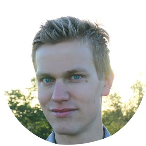 Mikael Eriksson's avatar