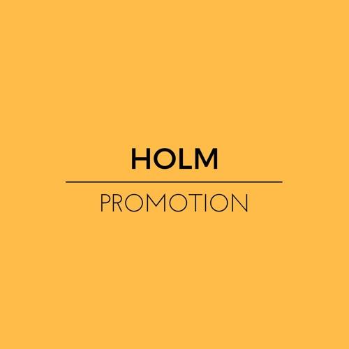 Holm's avatar