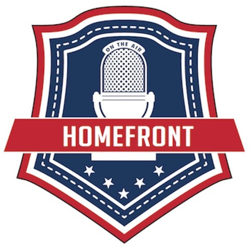 Homefront Radio's avatar