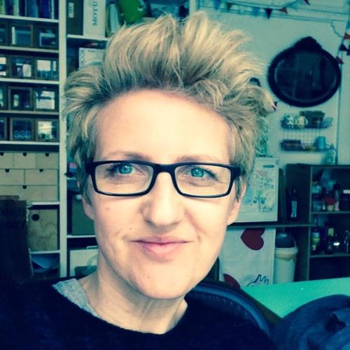 Camilla Hannan's avatar